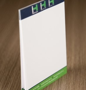 Handle Notepad